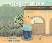 The Big House and the Little House Cover Image