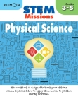 Stem Missions: Physical Science Cover Image