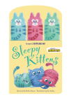 Minions: Sleepy Kittens (Despicable Me) Cover Image
