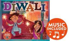 Diwali (Holidays in Rhythm and Rhyme) Cover Image