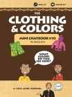 The Clothing & Colors: Mini Chatbook in English #9 (Hardcover) Cover Image