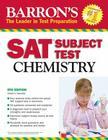 Barron's SAT Subject Test Chemistry Cover Image