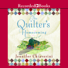 The Quilter's Homecoming (Elm Creek Quilts Novels (Simon & Schuster)) Cover Image