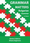 Grammar Matters: Bulgarian Grammar in Charts Cover Image