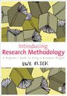 Introducing Research Methodology: A Beginner's Guide to Doing a Research Project Cover Image