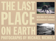 Last Place on Earth Cover Image