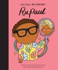 RuPaul (Little People, BIG DREAMS #61) Cover Image