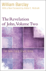 The Revelation of John, Volume 2 (New Daily Study Bible) Cover Image