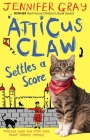 Atticus Claw Settles a Score Cover Image