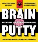 Brain Putty  (Dare You Stamp Company) Cover Image