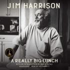 A Really Big Lunch Lib/E Cover Image