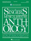 The Singer's Musical Theatre Anthology: Tenor, Volume 4: Book/Online Audio [With MP3] Cover Image
