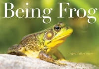 Being Frog Cover Image