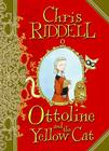 Ottoline and the Yellow Cat Cover Image