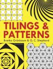 Tilings and Patterns: Second Edition (Dover Books on Mathematics) Cover Image