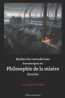 Système des contradictions économiques ou Philosophie de la misère (Extraits) Cover Image