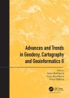 Advances and Trends in Geodesy, Cartography and Geoinformatics II: Proceedings of the 11th International Scientific and Professional Conference on Geo Cover Image