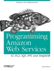 Programming Amazon Web Services: S3, EC2, SQS, FPS, and SimpleDB Cover Image