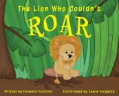 The Lion Who Couldn't Roar Cover Image