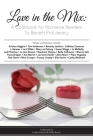 Love in the Mix: A Cookbook for Romance Readers to Benefit ProLiteracy Cover Image