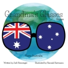 Grandma's Glasses Series Visits Australia Cover Image