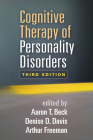 Cognitive Therapy of Personality Disorders, Third Edition Cover Image