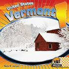 Vermont (Checkerboard Geography Library: United States (Library)) Cover Image