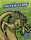 The Monsters and Creatures of Greek Mythology (Ancient Greek Mythology) Cover Image