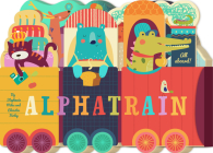 Alphatrain (On-Track Learning) Cover Image