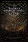 Special and General Relativity Cover Image
