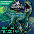 Dinosaur Tracker! (Jurassic World: Fallen Kingdom) (Pictureback(R)) Cover Image