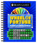 Brain Games - Wheel of Fortune Puzzle Challenge Cover Image