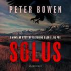 Solus: A Montana Mystery Featuring Gabriel Du Pré Cover Image