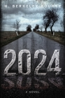 2024: Clear Print Edition Cover Image
