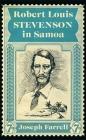 Robert Louis Stevenson in Samoa Cover Image