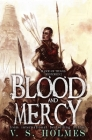 Blood and Mercy Cover Image
