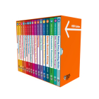Harvard Business Review Guides Ultimate Boxed Set (16 Books) (HBR Guide) Cover Image