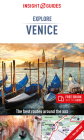 Insight Guides Explore Venice (Travel Guide with Free Ebook) (Insight Explore Guides) Cover Image
