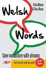 Welsh Words: Core Vocabulary with Phrases Cover Image