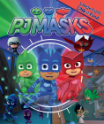 Pj Masks: Little First Look and Find Cover Image