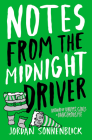Notes From the Midnight Driver Cover Image