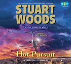 Hot Pursuit (A Stone Barrington Novel #33) Cover Image