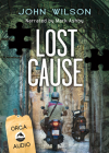 Lost Cause Unabridged CD Audiobook (Seven (the Series)) Cover Image