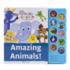 Baby Einstein: Amazing Animals! (Play-A-Sound) Cover Image