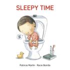 Sleepy Time Cover Image