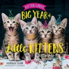 Kitten Lady's Big Year of Little Kittens 2022 Wall Calendar Cover Image