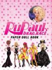RuPaul's Drag Race: Paper Doll Book Cover Image