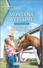 Montana Welcome: A Clean Romance Cover Image
