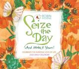 2020 Seize the Day Boxed Daily Calendar: By Sellers Publishing Cover Image
