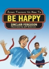 Jesus Teaches Us How to Be Happy Cover Image